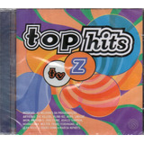 Cd Top Hits Tv Z Killers Weezer Blink Hoobastank Lacrado