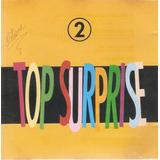 Cd Top Surprise 2 1995 Som Livre Dance Music Scatman John Lp