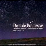 Cd Toque No Altar Deus De Promessas Lc106