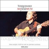 Cd Toquinho Maxximum