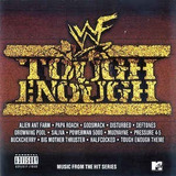 Cd Tough Enough  from Mtv Series  Usa   Papa Roach  Mudvayne