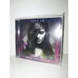 Cd Tove Lo Queen Of The Clouds Original