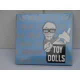 Cd Toy Dolls Idle Gossip Novo Importado Original E Lacrado