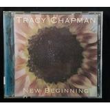 Cd Tracy Chapman   New Beginning