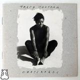 Cd Tracy Chapman Crossroads 1999 Importado Usa