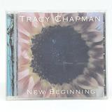 Cd Tracy Chapman New Beginning 1995 Importado Usa