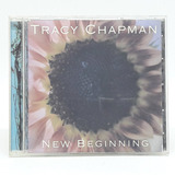 Cd Tracy Chapman New Beginning Importado Usa