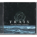 Cd Train   My Private Nation