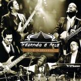 Cd Trazendo A Arca Live In Orlando Ao Vivo Bl88