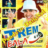 Cd Trem Bala   Cd Do Dvd