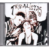 Cd Tribalistas   Vol 1