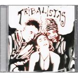 Cd Tribalistas Novo Lacrado Original