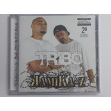Cd Tribo Da Periferia 2  Último