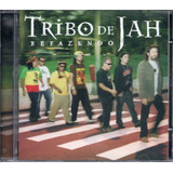 Cd Tribo De Jah   Refazendo