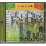 Cd Tribo De Jah   The Babylon Inside