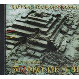 Cd Tribo De Jah Ruínas Da Babilônia 1996 Universal Lacrado
