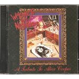Cd Tribute Alice Cooper The Vandals Hangmen Dutchess De Lade