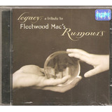 Cd Tribute Fleetwood Mac Matchbox 20 Elton John Jewel Tonic