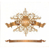 Cd Tribute Madonna  c  Information Society Boy George Berlin