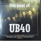 Cd Tribute Ub40   The Best Of