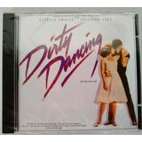 Cd Trilha Dirty Dancing Filme Patrick Swayze
