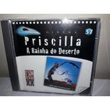 Cd Trilha Filme Priscilla Rainha Do Deserto 1994