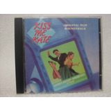 Cd Trilha Sonora Do Filme Dá me Um Beijo  kiss Me Kate