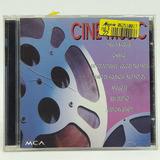Cd Trilha Sonora Filmes Cine Music Bb King Chuck Berry