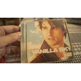 Cd Trilha Sonora Vanilla Sky