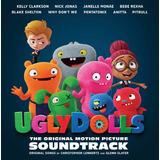 Cd Trilha Sonorora    Ugly Dolls   Soundtrack