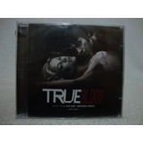 Cd Trilha True Blood  Volume 2  Music From Hbo  Lacrado