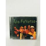 Cd Trio Forrozão   No Forrobodó