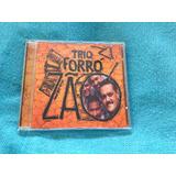 Cd Trio Forrózão 1ª Edição 1998 Raro Usado Colecionador