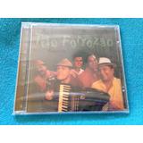 Cd Trio Forrozão No Forródobó 1ª Edição 1999 Raro Lacrado