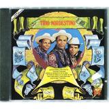 Cd Trio Nordestino 1976   Leia O Anúncio