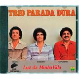 Cd Trio Parada Dura 1983   Leia O Anúncio