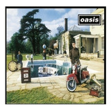 Cd Triplo Oasis   Be Here Now Remastered