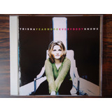 Cd Trisha Yearwood everybody Knows importado