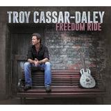 Cd Troy Cassar daley Freedom Ride