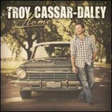 Cd Troy Cassar daley Home