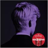 Cd Troye Sivan  Bloom Target Exclusive 2 Bônus Track Lacrado