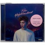 Cd Troye Sivan Blue Neighbourhood 2015 Deluxe Edition Import