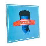Cd Troye Sivan Trxye Ep 2014 Australiano Lacrado 5 Faixas