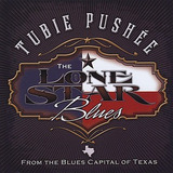 Cd Tubie Push E Lonestar Blues