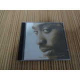Cd Tupac Shakur The Rose That Grew From Concrete Vol1