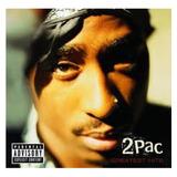 Cd Tupac Shakur