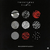 Cd Twenty One Pilots Blurryface: Special Edition