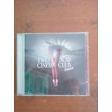 Cd Two Door Cinema Club beacon
