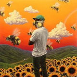 Cd Tyler The Creator Flower Boy