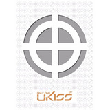 Cd U kiss   Only One  first Press Edition   Album Vol1 Kpop